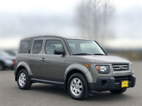 Pre-Owned 2008 Honda Element EX
